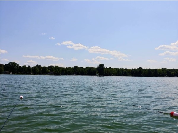 Toss out an anchor and relax on Duck Lake as you watch the eagle fish and listen to the loons call