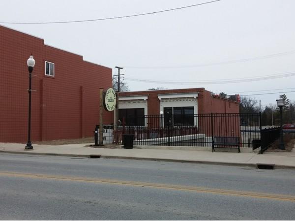 Cork Pine Eatery and Saloon, Vassar, MI