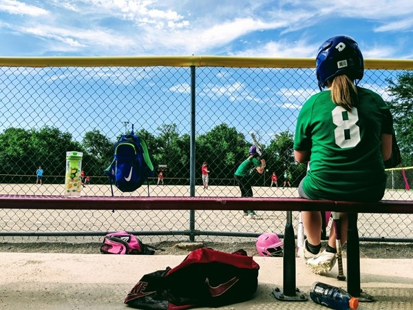Davison Youth Baseball League playoffs summer 2018