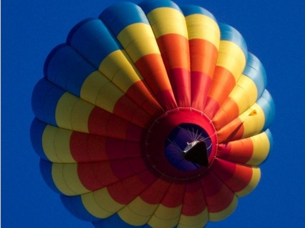 Balloonfest !!!