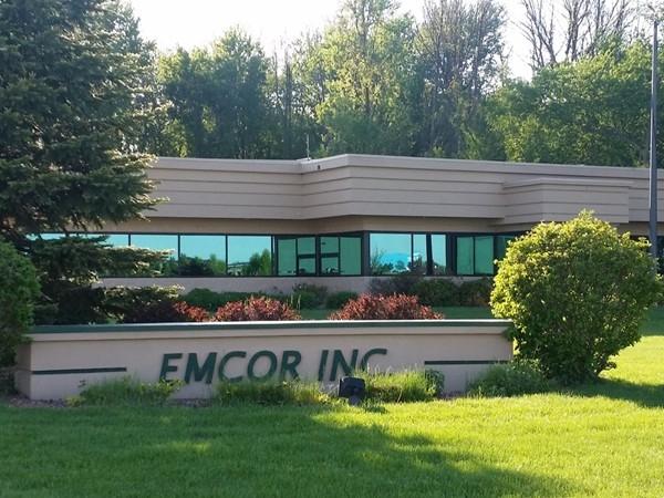 EMCOR Inc