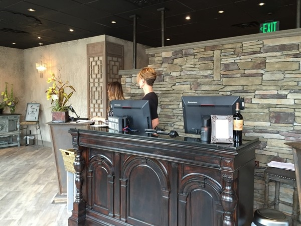 Just Opened: The New, Upscale Tribute Salon Looks Like A Real Winner