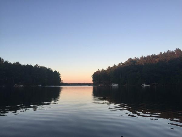 Spider Lake Mi Homes For Sale