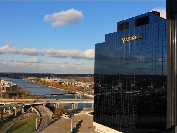 Grand River - Grand Rapids MI