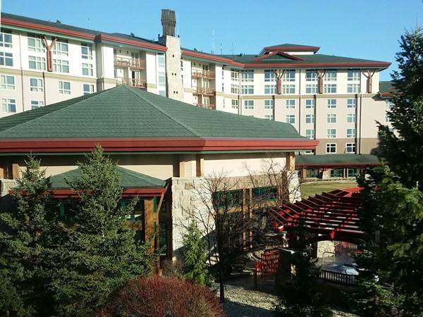 Mt pleasant casino michigan blackjack at casino rama