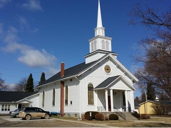 Hadley Community Church