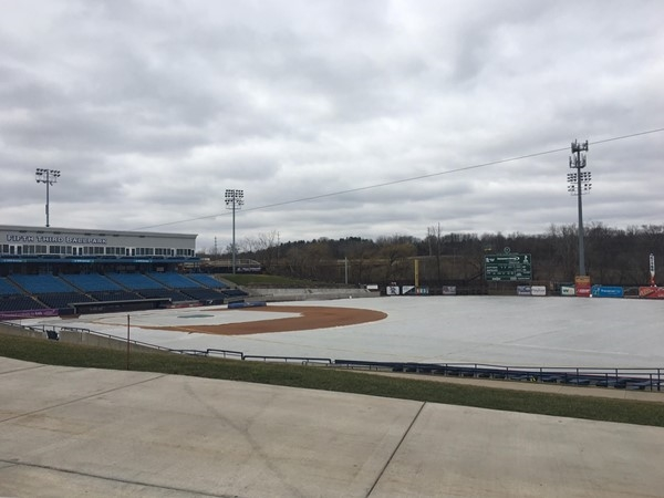 Spring is coming. The Whitecaps are gearing up for their season that begins April 6, 2017
