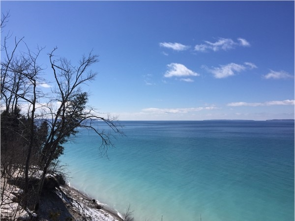 Clay Cliffs Natural Area - a fun little loop with beautiful photo opps