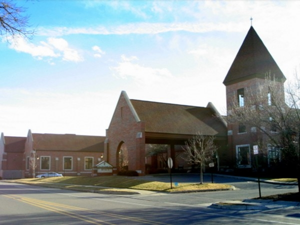 Fenton United Methodist Church - Fenton
