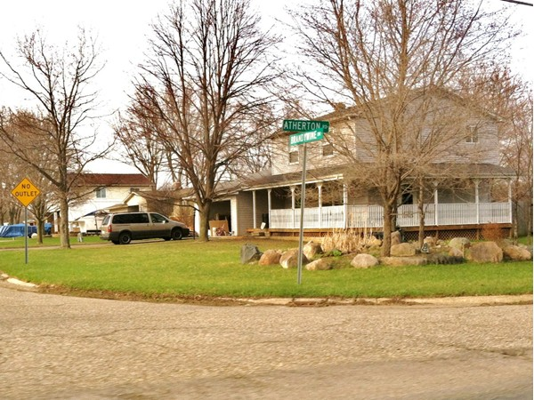 Davison Township Homes For Sale