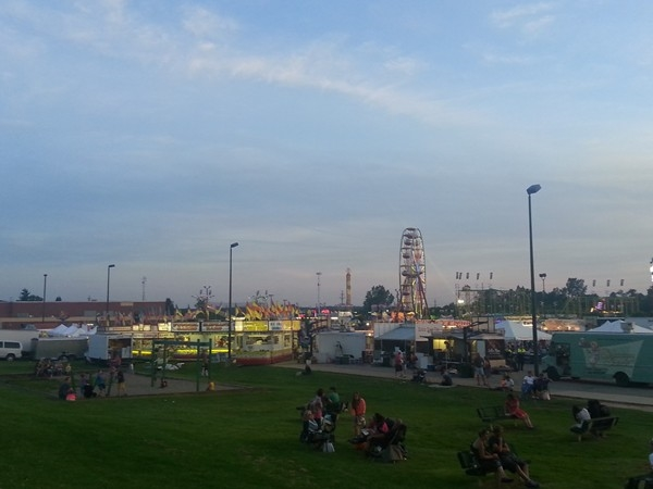 30th year for Howell Balloonfest! A wonderful family-friendly tradition