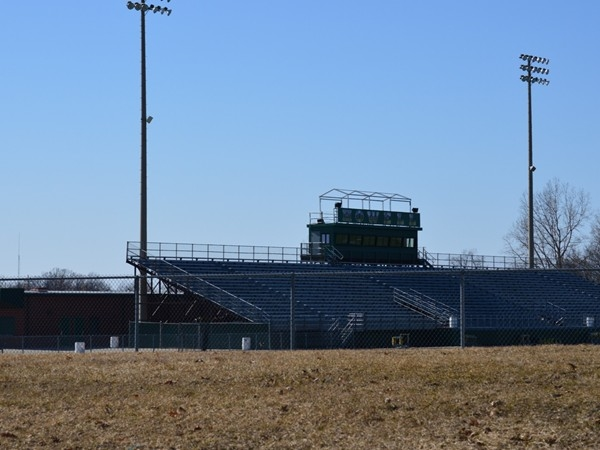 Howell High School has excellent extra-curricular activties and athletic programs