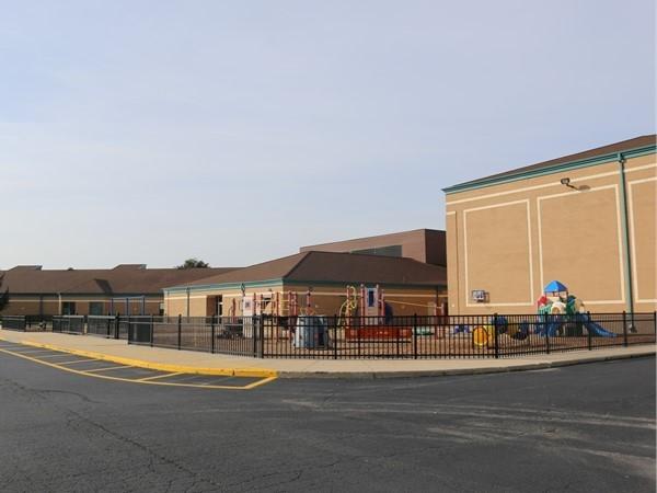 Marshal Elementary School
