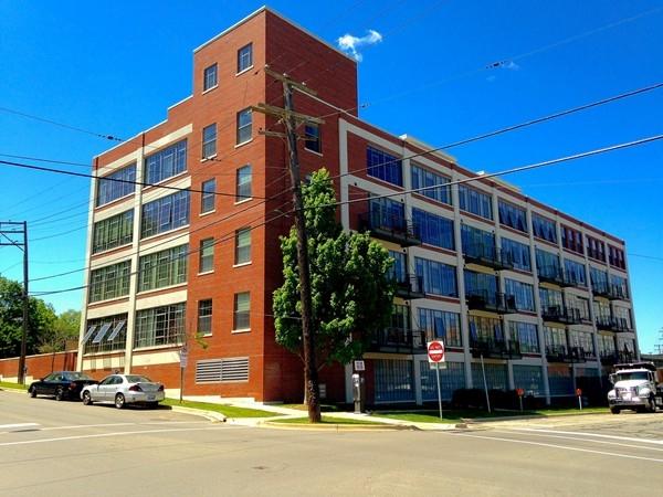 Trending development in Downtown Ann Arbor