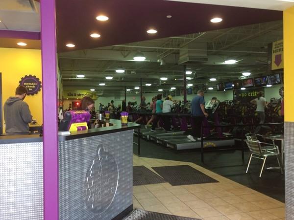 Planet Fitness, Fenton
