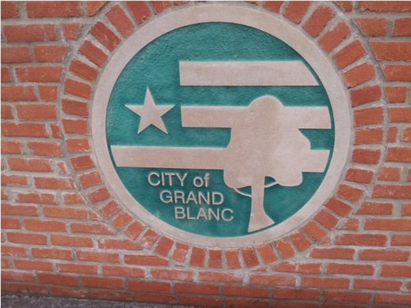 City of Grand Blanc offices