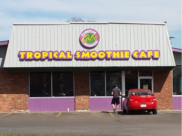 Smoothie & Juice Bar in Grand Rapids, Michigan. People talk about fruit smoothie, peanut butter smoothie and bahama mama. See reviews and recommendations/5(28).