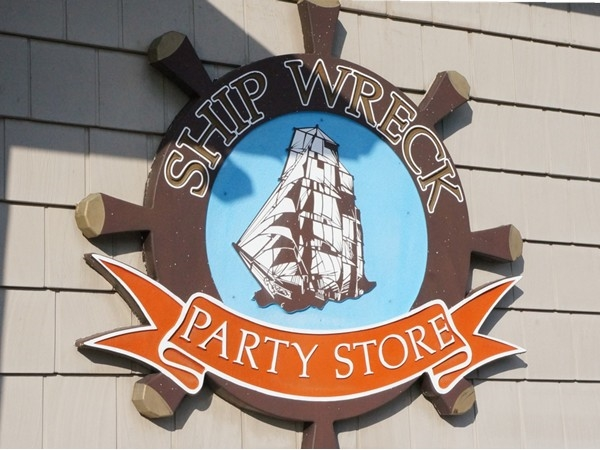 Eagle Pointe Marina has a Party Store for restocking your coolers from the lake.