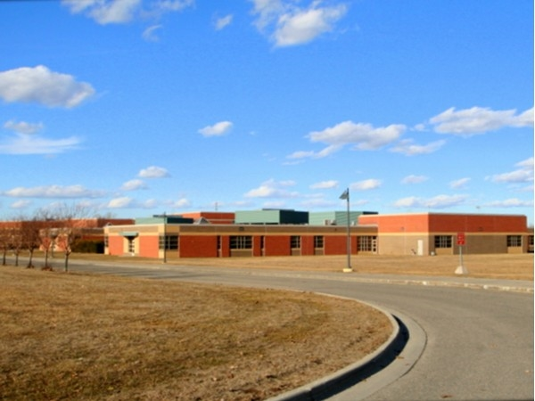 Andrew G. Schmidt Middle School aka AGS Middle School