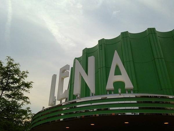 Lena's, a unique newer restaurant in Downtown Ann Arbor