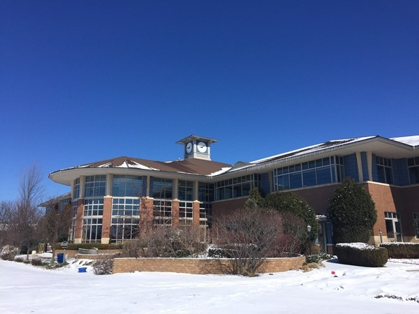 Traverse Area District Library. Story time, writing seminars, book clubs, art shows, films, and more