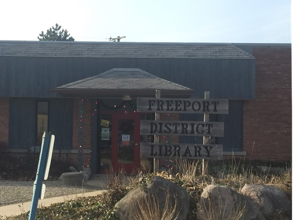 Freeport District Library
