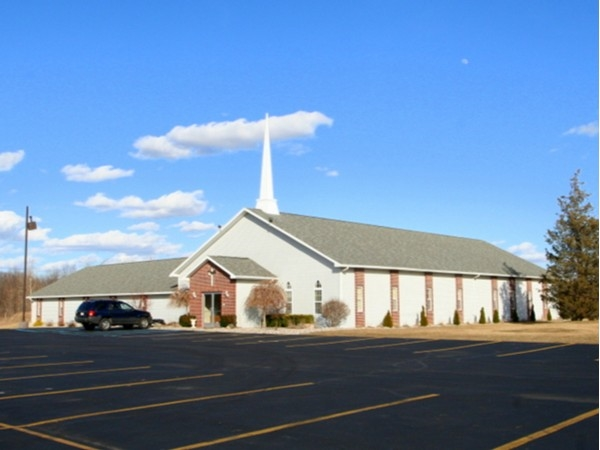 Fenton Church of the Nazarene