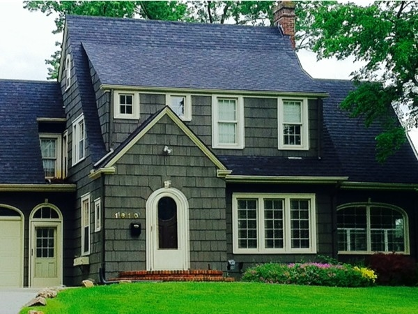 Knob Hill offers charming homes in a tranquil setting
