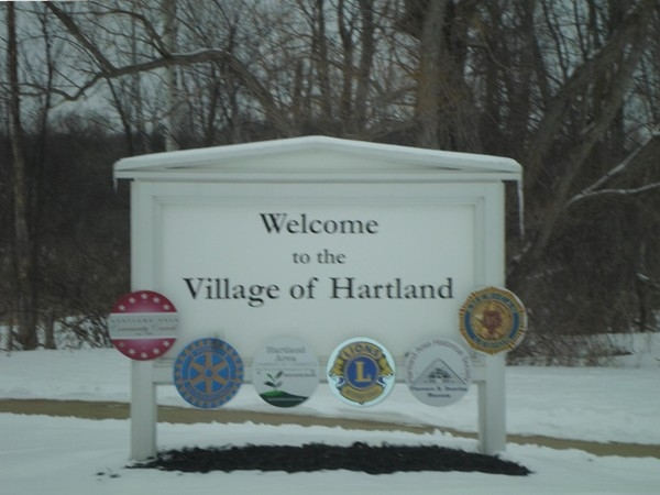 Hartland is a great place to raise a family