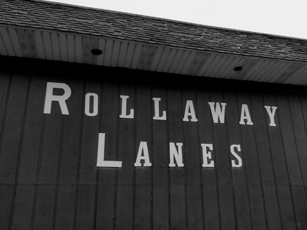 Rollaway Lanes. Family friendly bowling tucked away in downtown Davison