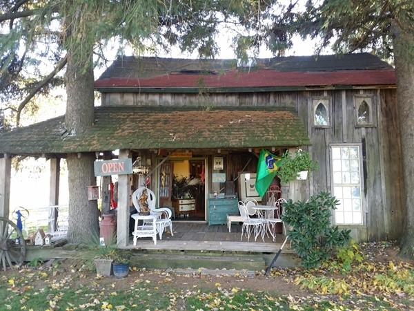 Fennville has lots of fun, unique shops to explore