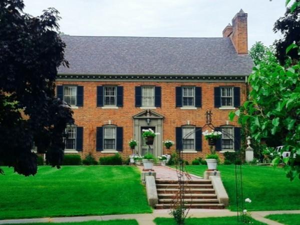 A beautiful Knob Hill home