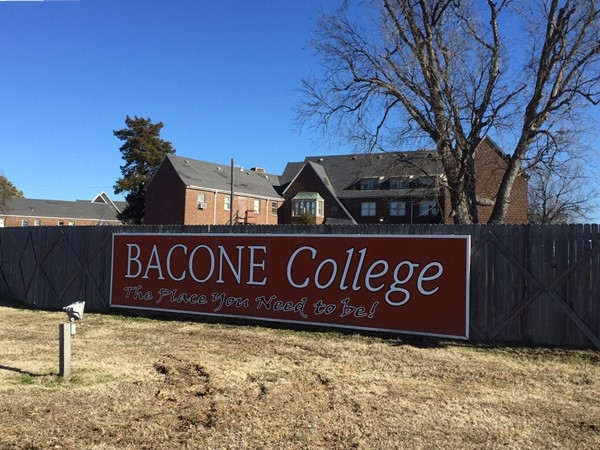 Bacone College, Muskogee Oklahoma