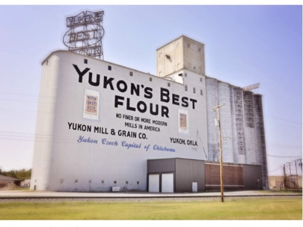 Yukon's Best Flour