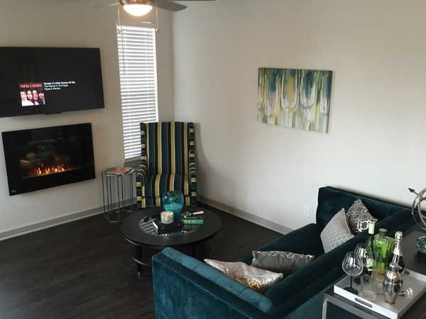J Marshall rental townhomes are ready for tenants
