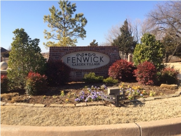 Fenwick Garden Village Subdivision Real Estate Homes For