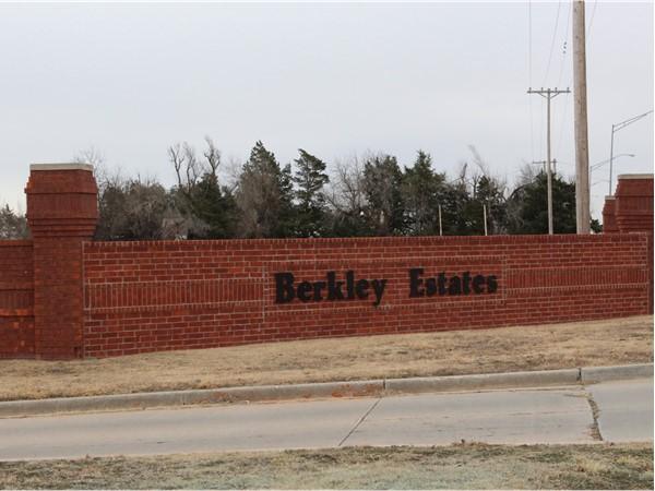 Berkley Estates