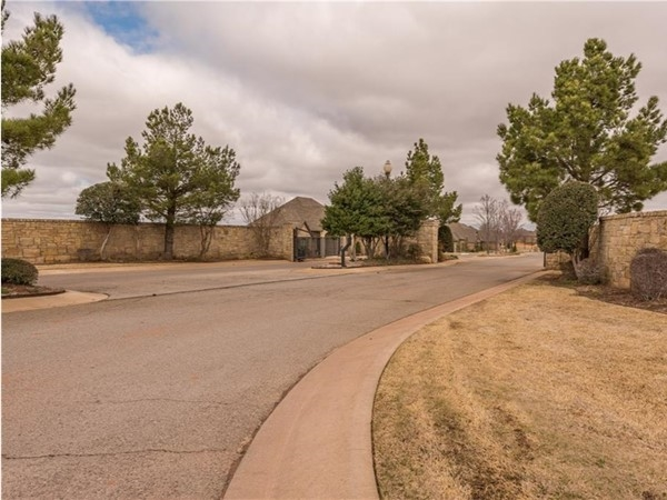 Riata Ranch - beautiful gated community