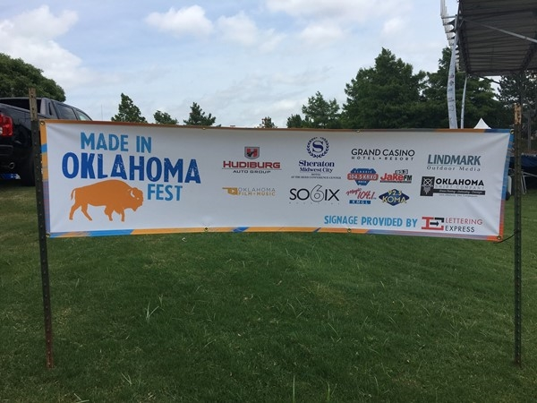 Made in Oklahoma Fest
