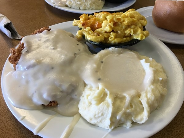 Relocated from downtown Tulsa, Nelson's is still a diner where you'll run into Tulsa Power Players