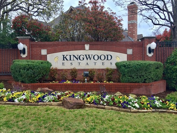 Welcome To Kingwood Estates