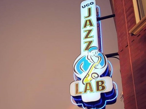 UCO Jazz Lab. Coolest place in Edmond