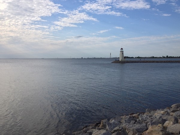 Sunday Brunch by Lake Hefner? Oklahoma City can do that