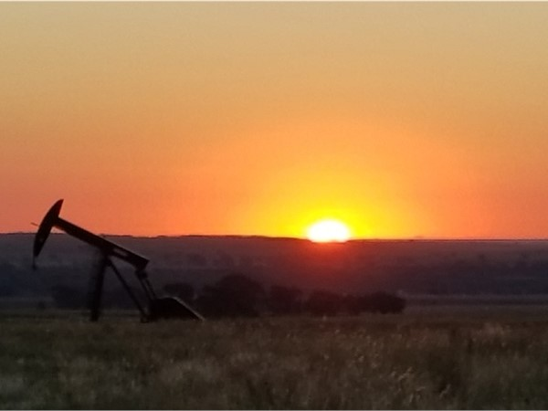 Oil is a precious commodity in Western Oklahoma