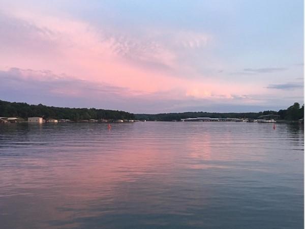 Majestic Grand Lake