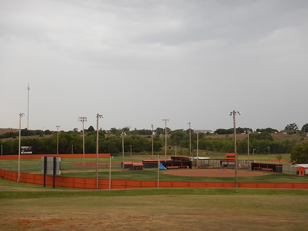 Cheyenne offers great sports facilities
