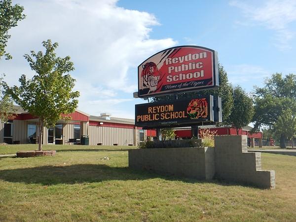 Reydon schools