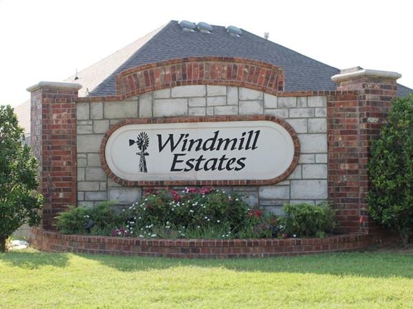 Windmill Estates