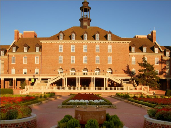 Oklahoma State University Student Union