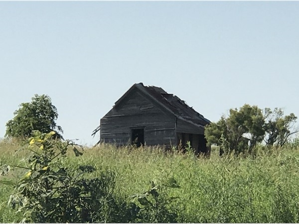 Custer County's scenic backroads